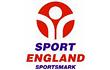 Sport England Sportsmark award image