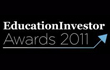 Education Investor Awards 2011 award image