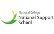 National Support School award image