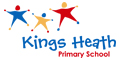 Logo for Kings Heath Primary School