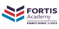 Logo for Fortis Academy