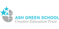 Ash Green School logo