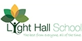 Logo for Light Hall School