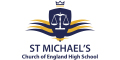 St Michael's CofE High School