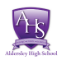 Aldersley High School logo