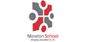 Moreton Community School logo