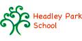 Headley Park Primary School logo