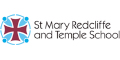 St Mary Redcliffe and Temple School logo