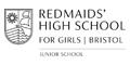 Logo for Redmaids' High Junior School