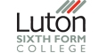 Logo for Luton Sixth Form College