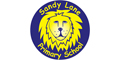 Sandy Lane Primary School logo
