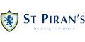 St Piran's School logo