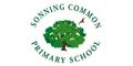 Sonning Common School logo