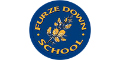 Furze Down School logo