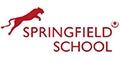Logo for Springfield School