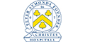 Peter Symonds College logo