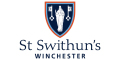 Logo for St Swithun's Prep School