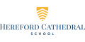 Logo for Hereford Cathedral School