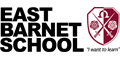 East Barnet School logo