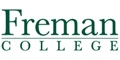 Freman College logo