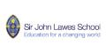Sir John Lawes School logo