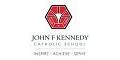 John F Kennedy Catholic School logo