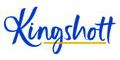 Kingshott School logo