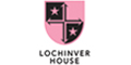 Lochinver House School logo