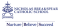 Nicholas Breakspear Catholic School logo