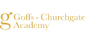 Goffs - Churchgate Academy logo