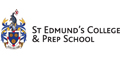 Logo for St Edmund's College