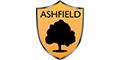 Logo for Ashfield Junior School