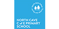 North Cave CE Primary School logo