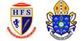 Holy Family Catholic High School logo