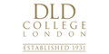 Logo for DLD College London