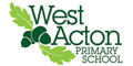 West Acton Primary School logo