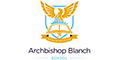 Archbishop Blanch C of E High School logo