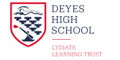Deyes High School logo