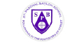 St Paschal Baylon's Catholic Primary School logo