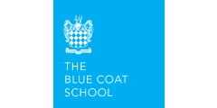 Logo for The Blue Coat School