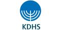 King David High School logo