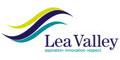 Logo for Lea Valley Academy