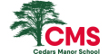 Logo for Cedars Manor School