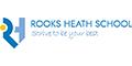Rooks Heath School logo