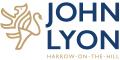 Logo for The John Lyon School