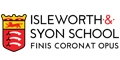 Isleworth and Syon School for Boys