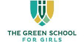 Logo for The Green School for Girls