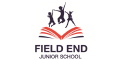 Field End Junior School logo