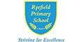 Ryefield Primary School logo