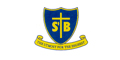 St Bernadette RC Primary School logo